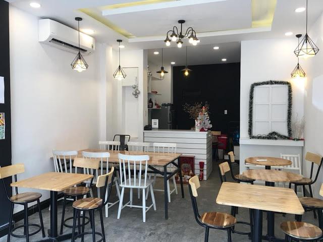 Thanh lý quán cafe tại Hải Phòng - Tiến Minh - Số 436 Chợ hàng mới