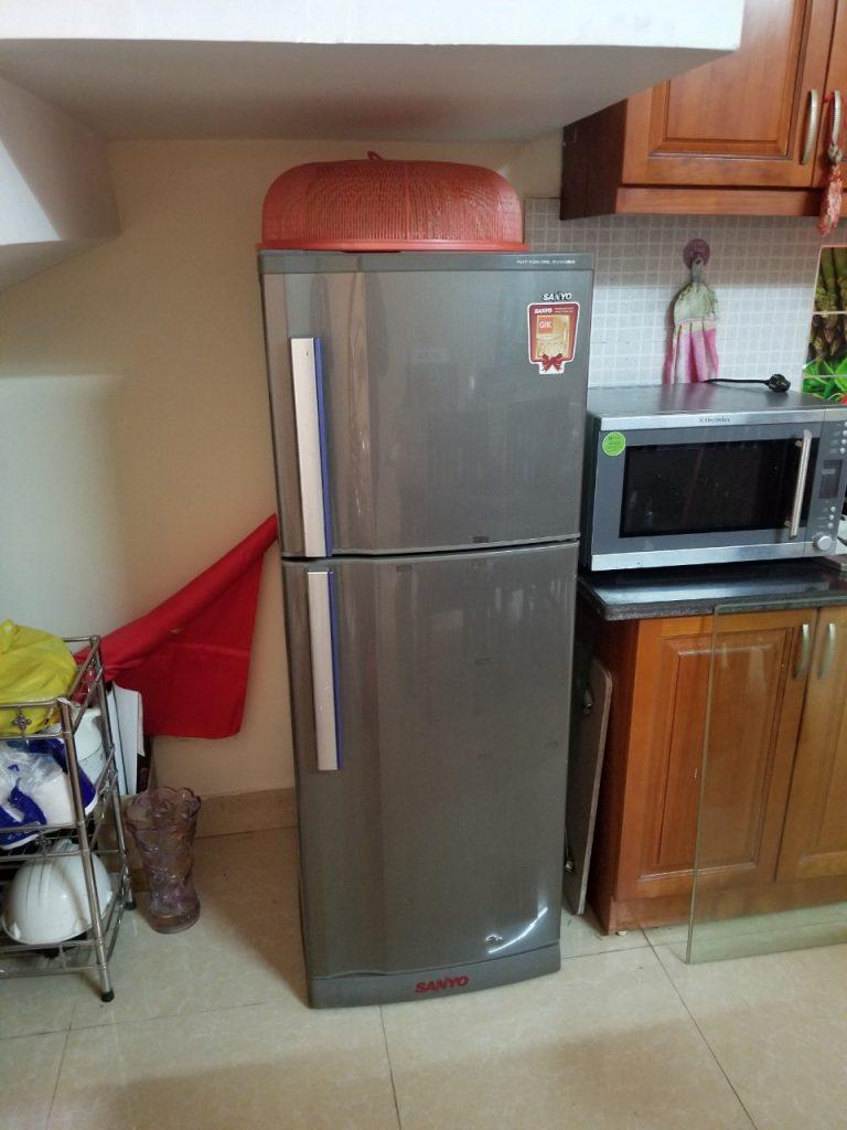Mua tủ lạnh cũ hải phòng - Đồ Cũ 313 Nguyễn Văn Linh
